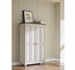 Brookhaven Door Chest by Legacy Classic