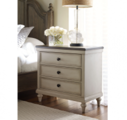 Brookhaven Nightstand by Legacy Classic
