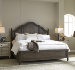 Brookhaven Panel Bed by Legacy Classic