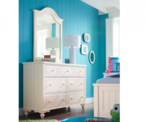 Summerset Vertical Mirror by Legacy Classic Kids