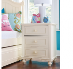 Summerset Nightstand by Legacy Classic Kids