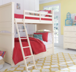 Summerset Bunk Bed by Legacy Classic Kids
