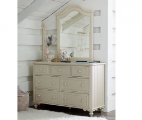 Summerset Dresser by Legacy Classic Kids