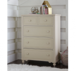 Summerset Drawer Chest by Legacy Classic Kids