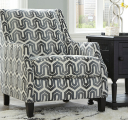 Gilmer Accent Chair Signature Design by Ashley