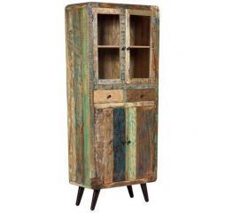 Route 66 Cabinet By Porter