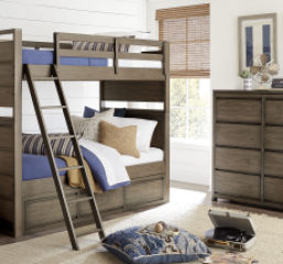 Big Sky Complete Bunk Bed by Legacy Classic Kids