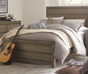 Big Sky Panel Bed by Legacy Classic Kids
