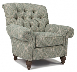 Christabel Club Chair by Best Home Furnishings