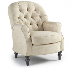 Truscott Club Chair by Best Home Furnishings
