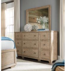 Bridgewater Dresser by Legacy Classic