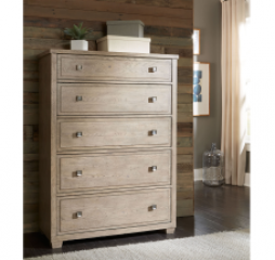 Bridgewater Drawer Chest by Legacy Classic