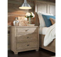 Bridgewater Nightstand by Legacy Classic