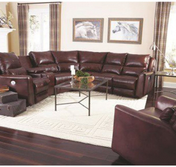 Producer Sectional by Southern Motion