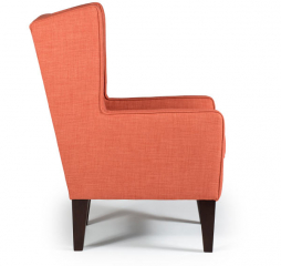 Karla Wing Back Chair by Best Home Furnishings