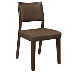 Steer Side Chair by Homelegance