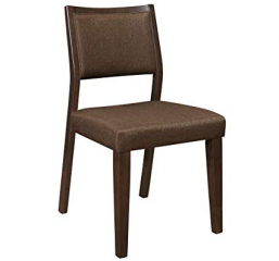 Steer Side Chair by Homelegance