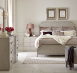 Cinema Panel Bed by Legacy Classic