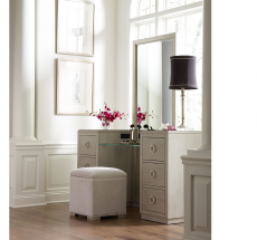 Cinema Vanity w/ Mirror by Legacy Classic
