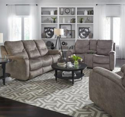 Royal Flush Sectional by Southern Motion