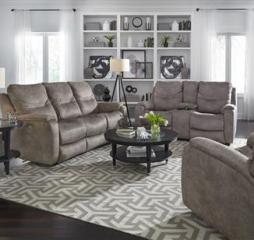 Royal Flush Sofa by Southern Motion