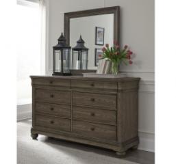 Hartland Hills Mirror by Legacy Classic