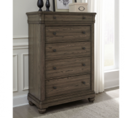 Hartland Hills Drawer Chest by Legacy Classic