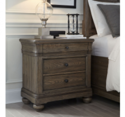 Hartland Hills Nightstand by Legacy Classic