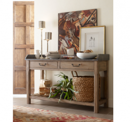 Monteverdi Sideboard by Legacy Classic