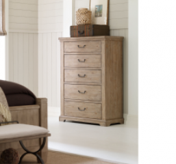 Monteverdi Drawer Chest by Legacy Classic