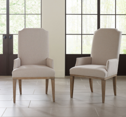 Monteverdi Upholstered Arm Chair by Legacy Classic