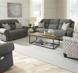Canyon Ranch Sofa by Southern Motion