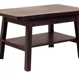 Marks Coffee Table w/ Shelf by Porter
