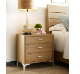 Hygge Nightstand by Legacy Classic