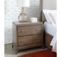 Apex Nightstand by Legacy Classic
