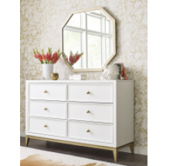 Chelsea Mirror by Legacy Classic Kids