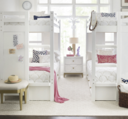 Chelsea Twin Bunk Bed by Legacy Classic Kids