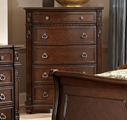 Hillcrest Chest by Homelegance