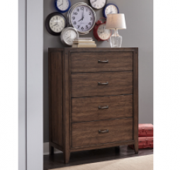 Sawyers Mill Drawer Chest by Legacy Classic Kids