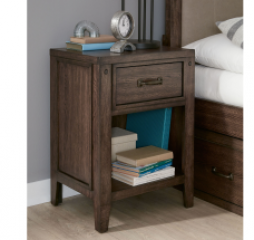 Sawyers Mill Nightstand by Legacy Classic Kids