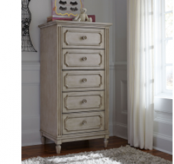 Emma Lingerie Chest by Legacy Classic Kids