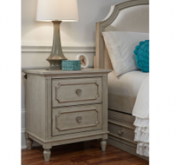 Emma Nightstand by Legacy Classic Kids