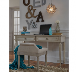 Emma Vanity Desk by Legacy Classic Kids