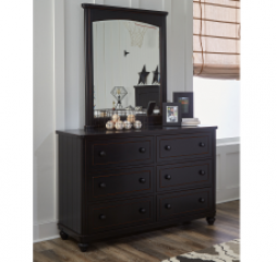 Crossroads Vertical Mirror by Legacy Classic Kids