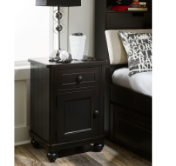 Crossroads Nightstand by Legacy Classic Kids