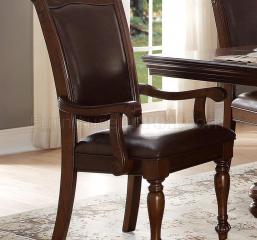Lordsburg Arm Chair by Homelegance