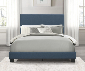 Nolens Bed in a Box by Homelegance