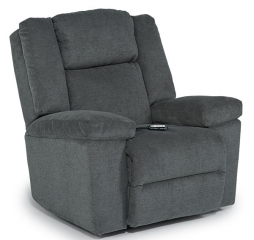 Leo Recliner by Best Home Furnishings