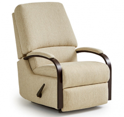 Pike Recliner by Best Home Furnishings