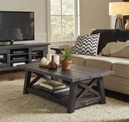 Yosemite Coffee Table by Modus